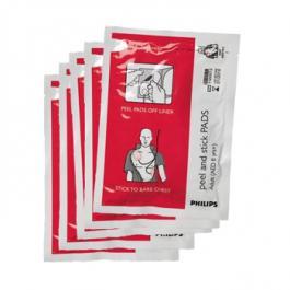Philips Medical M3840A Heartstart FR2+ AED Defibrillator Pads