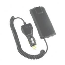 Kenwood TK3501 Battery Eliminator With Audio Interface For Autocom Systems